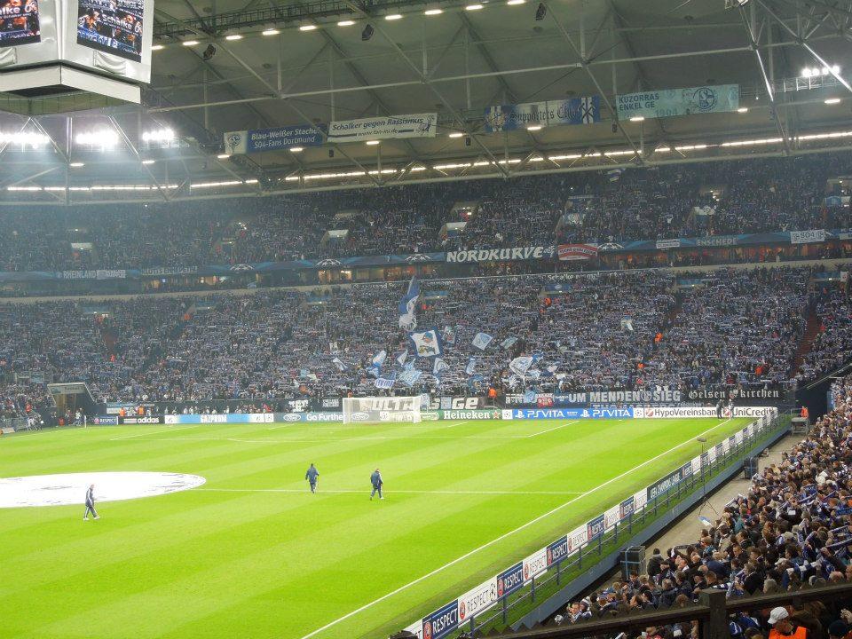 Straffas av uefa efter antisemitisk banderoll