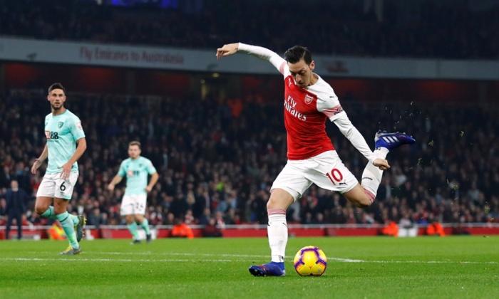 Kommer Özil få starta på Wembley   cbf172ae0b046