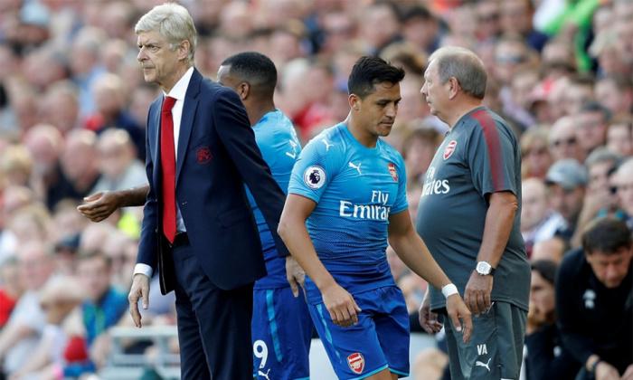 Arsenals nya kapten vi kan vinna titlar
