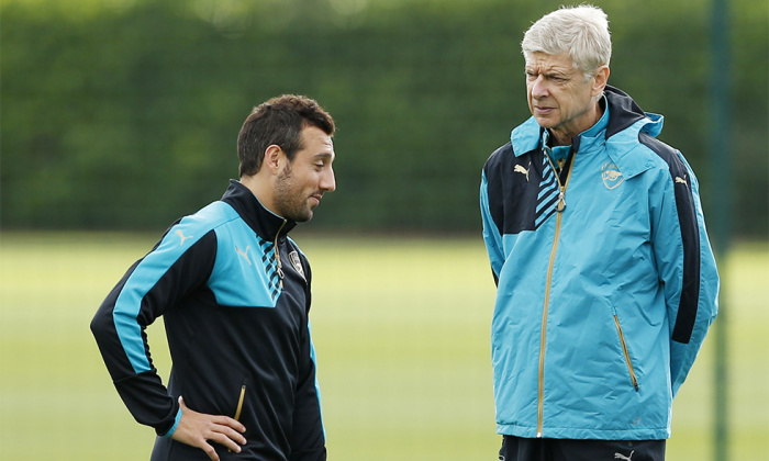 Arsenal tillbaka i svacka